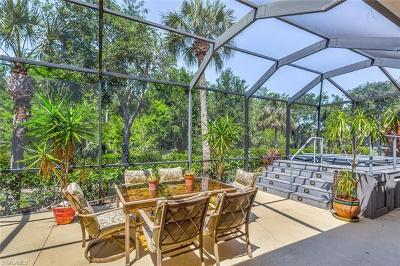 Fort Myers Single Family Home For Sale: 5514 Whispering Willow Way