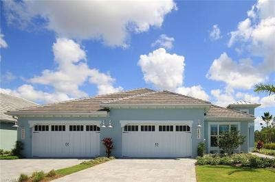 Collier County Single Family Home For Sale: 5756 Elbow Ave