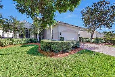 Bonita Springs Single Family Home For Sale: 24777 Hollybrier Ln