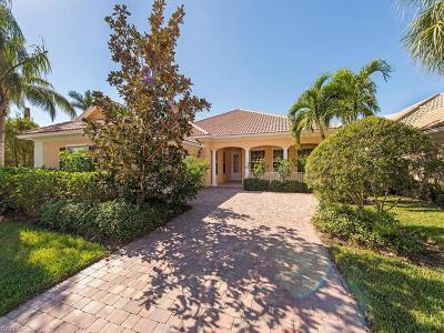 Bonita Springs Single Family Home For Sale: 28942 Zamora Ct