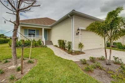 Fort Myers Single Family Home For Sale: 17780 Little Torch Key Ct