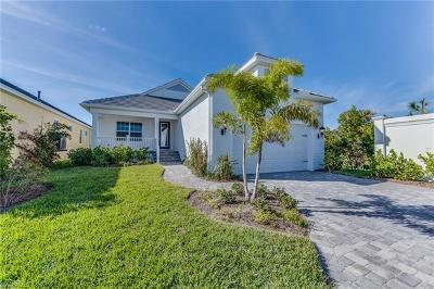 Fort Myers Single Family Home For Sale: 17750 Little Torch Key Ct