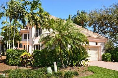 Bonita Springs Single Family Home For Sale: 3240 Montara Dr