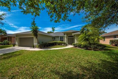 Fort Myers Single Family Home For Sale: 9261 Pittsburgh Blvd