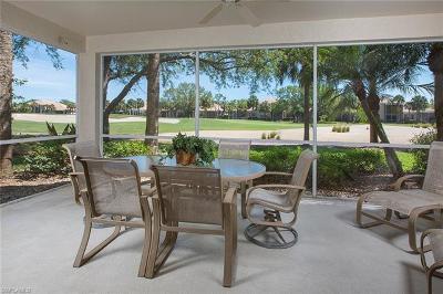 Bonita Springs Condo/Townhouse For Sale: 25260 Pelican Creek Cir #101