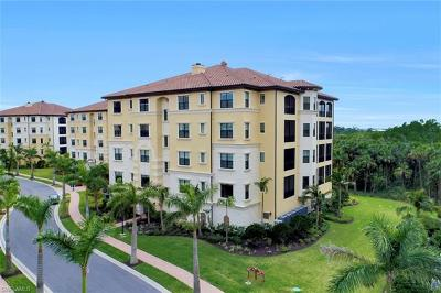 Bonita Springs Condo/Townhouse For Sale: 4771 Via Del Corso Ln #101