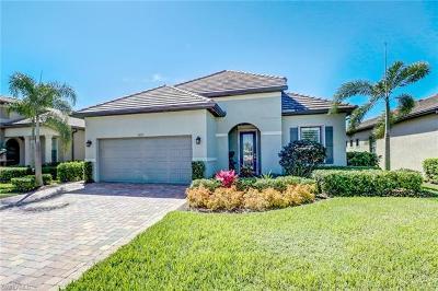 Estero Single Family Home For Sale: 20159 Corkscrew Shores Blvd