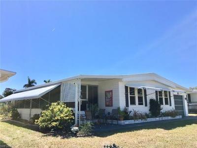 Bonita Springs Single Family Home For Sale: 26330 Imperial Harbor Blvd