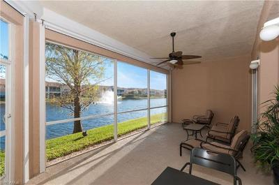 Estero Condo/Townhouse For Sale: 3600 Lansing Loop #103