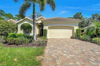 Bonita Springs Single Family Home For Sale: 12830 Maiden Cane Ln