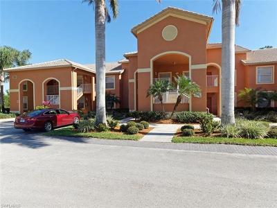 Estero Condo/Townhouse For Sale: 20081 Barletta Ln #2821