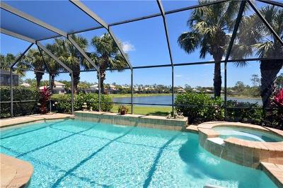 Estero FL Single Family Home For Sale: $579,900