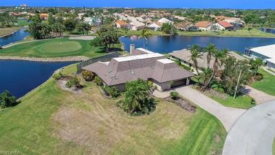 Bonita Springs Single Family Home For Sale: 28451 Las Palmas Cir