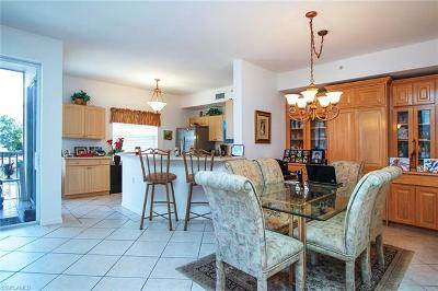 Fort Myers Condo/Townhouse Pending With Contingencies: 17121 Terraverde Cir #5