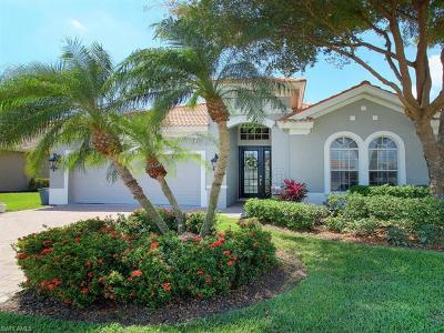 Single Family Home For Sale: 28706 San Galgano Way