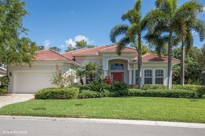 Bonita Springs Single Family Home For Sale: 10279 Avonleigh Dr
