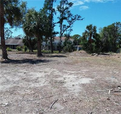 Bonita Springs Residential Lots & Land For Sale: 27120 Williams Rd