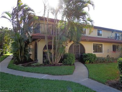 Bonita Springs Single Family Home For Sale: 27850 Hacienda East Blvd #3