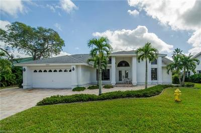 Estero Single Family Home For Sale: 22667 Island Lakes Dr