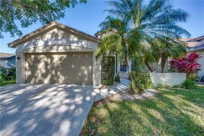 Bonita Springs Single Family Home For Sale: 25241 Golf Lake Cir