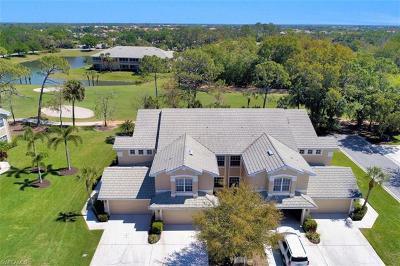Bonita Springs FL Condo/Townhouse For Sale: $279,900