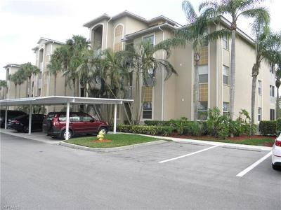 Naples Condo/Townhouse For Sale: 3800 Sawgrass Way #3118