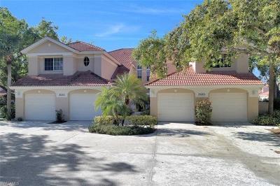 Bonita Springs Condo/Townhouse For Sale: 25203 Pelican Creek Cir #201