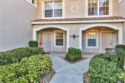 Estero FL Condo/Townhouse For Sale: $179,900