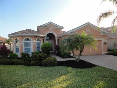 Fort Myers Single Family Home For Sale: 19695 Maddelena Cir