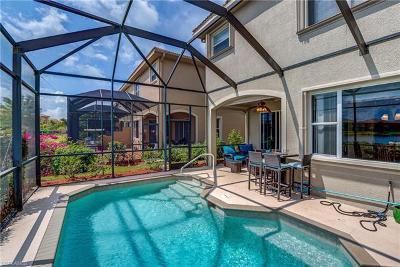 Estero FL Single Family Home For Sale: $309,900