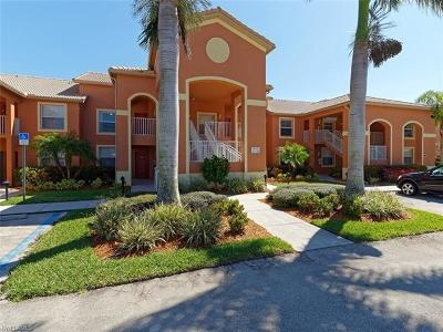Estero Condo/Townhouse For Sale: 19961 Barletta Ln #1623