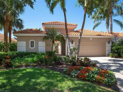 Bonita Springs Single Family Home For Sale: 26280 Mira Way