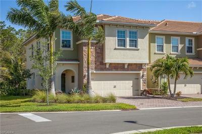 Bonita Springs Single Family Home For Sale: 10800 Alvara Way