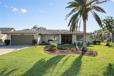 Bonita Springs Single Family Home For Sale: 25472 Carney Cir