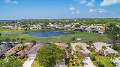 Estero FL Single Family Home For Sale: $269,990