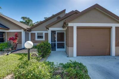 Estero FL Condo/Townhouse For Sale: $229,900