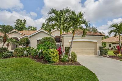 Bonita Springs Single Family Home For Sale: 12824 Maiden Cane Ln