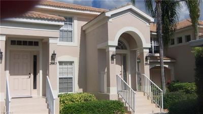 Estero Condo/Townhouse For Sale: 9209 Spring Run Blvd #2006