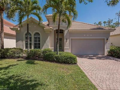 Estero Single Family Home For Sale: 22001 Longleaf Trail Dr