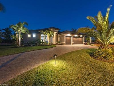 Cape Coral Single Family Home For Sale: 2730 SW 42nd Ln