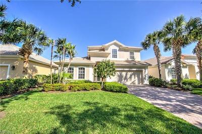 Estero Single Family Home For Sale: 9090 Falling Leaf Dr