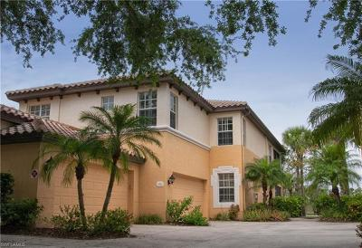 Estero Condo/Townhouse For Sale: 21400 Pelican Sound Dr #202