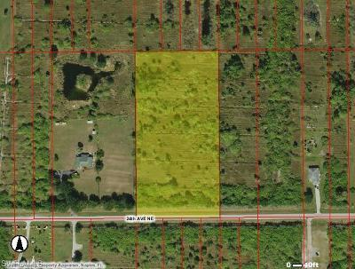 Naples Residential Lots & Land For Sale: 24th Ave NE