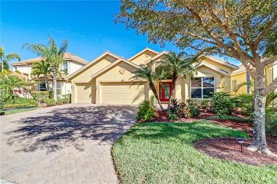 Estero Single Family Home For Sale: 13836 Farnese Dr