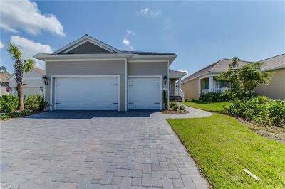 Fort Myers Single Family Home For Sale: 17767 Little Torch Key