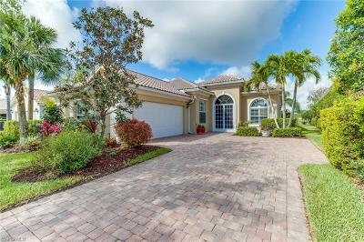 Bonita Springs Single Family Home Pending With Contingencies: 28628 Wahoo Dr
