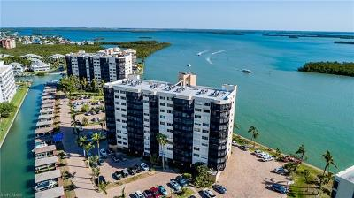 Fort Myers Beach Condo/Townhouse For Sale: 4263 Bay Beach Ln #813