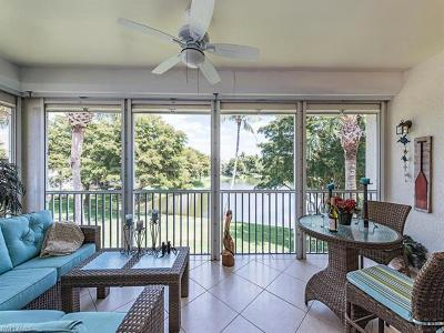 Bonita Springs Condo/Townhouse For Sale: 26973 Montego Pointe Ct #201