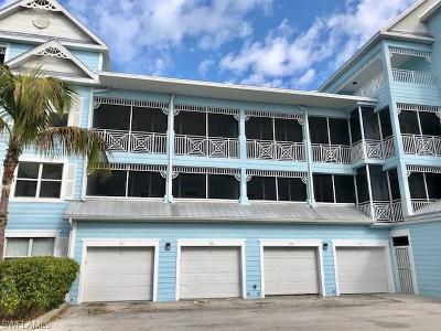 Bonita Beachwalk Rental For Rent: 4420 Bonita Beachwalk Dr #D204