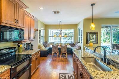 Estero Single Family Home For Sale: 22842 Forest Ridge Dr